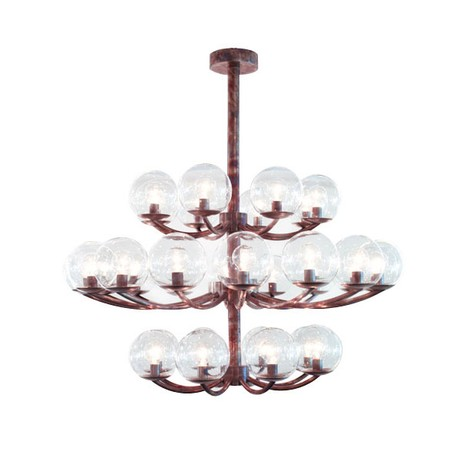 1940 Chandelier by Property