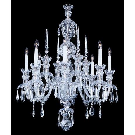 Nicholas by King's Chandelier