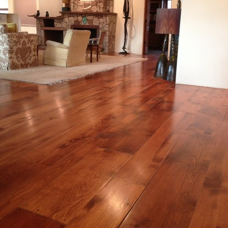 Old Wood traditional wide pine planks by Old Wood LLC