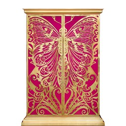 Mademoiselle Armoire by KOKET-Love Happens
