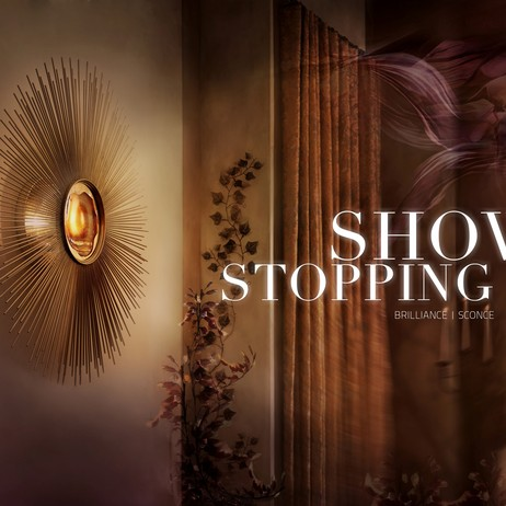 Brilliance | show stopping by KOKET-Love Happens