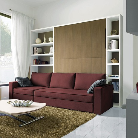 """City with sofa"" by Milano by Milano Smart Living"