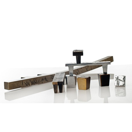 Jeff Goodman Collection by Du Verre Hardware