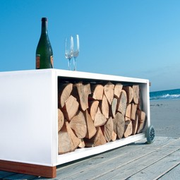 The Firewood Trolley by Radius