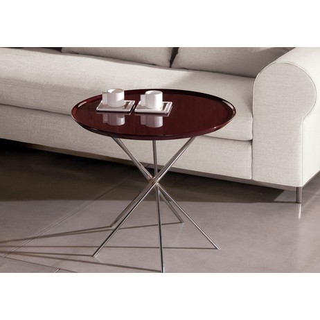 Mitchell Coffee Table . by Minotti
