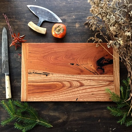 Cutting Board by Brian Persico