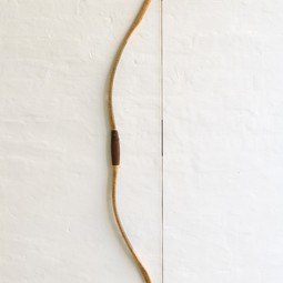 Horn Bow by Brian Persico
