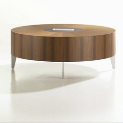 Circa Tables by Coalesse