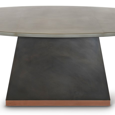 Ash Dining Table by Wud Furniture