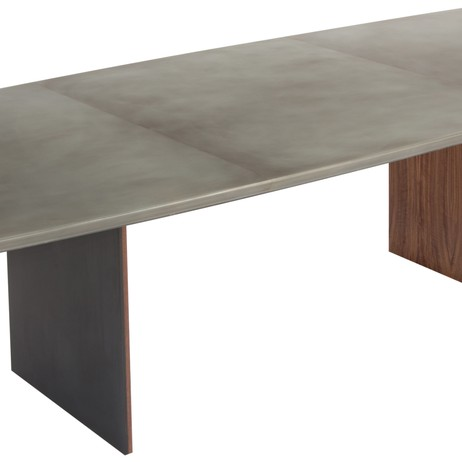 Bergen Dining Table  by Wud Furniture