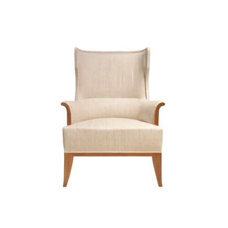 Wingback Chair by Robert A.M. Stern Collection