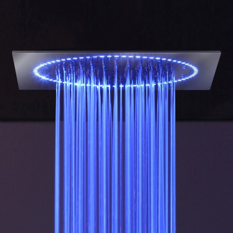 LED Shower Head by PSCBATH