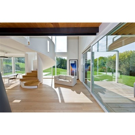 Lift and Slide Doors by Brombal USA