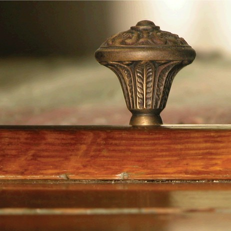traditional detail by Colonial Bronze Company