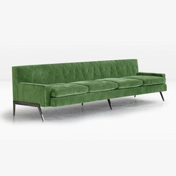 Mayweather Sofa 2.0 by KGBL