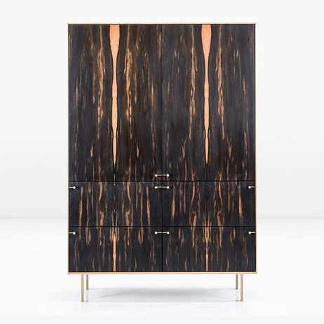 Ingemar Cabinet - Tall by KGBL