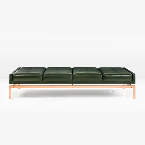 Olivera Chaise Lounge by KGBL
