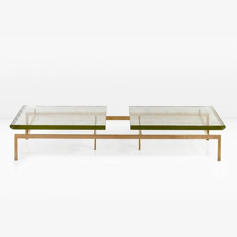 Duran Coffee Table by KGBL