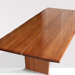Mating Dining Table by City Joinery