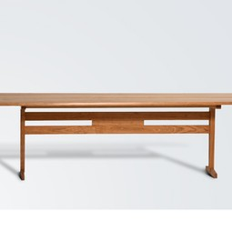 Kate's Trestle Table by City Joinery
