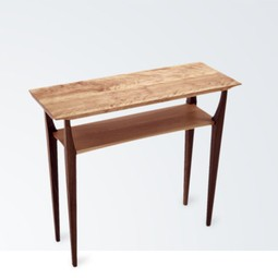 Aspiration Console by City Joinery