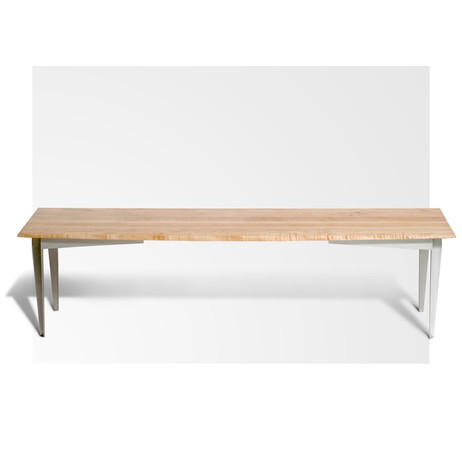 Lever Dining Table by City Joinery