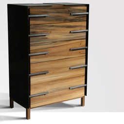 Armored Dresser by City Joinery