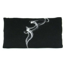 Smoke Accessory pillow by Studio DKS