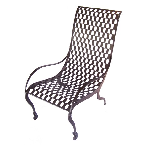 Relax Chair  by Tuscan Hills, LLC