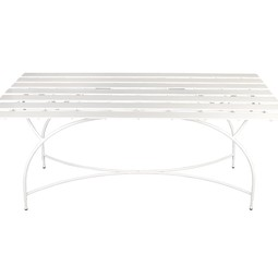 Phoenician Dining Table by Amalfi Living, LLC