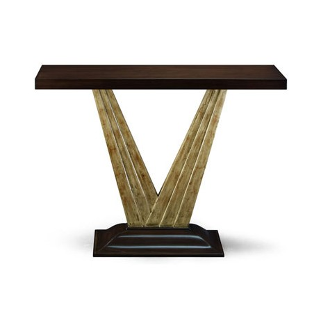 Console Table by Christopher Guy