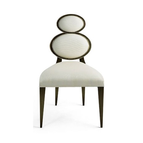 Figure-of-eight Back Chair by Christopher Guy