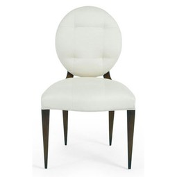 Dining Chair  by Christopher Guy