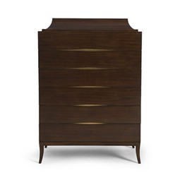Three Drawer Dresser by Christopher Guy