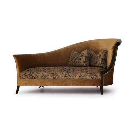 Cala-lily Inspired Sofa by Christopher Guy