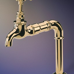 Kitchen Tap by Barber Wilsons & Co Ltd