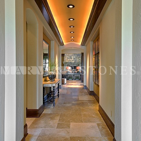 Terra Brushed by Marmiro Stones, Inc.