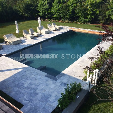 Azura® Sandblasted by Marmiro Stones, Inc.