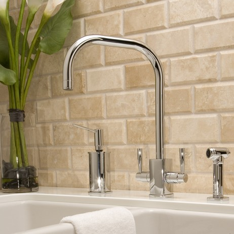 Perrin & Rowe® by ROHL
