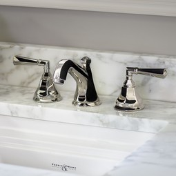 Palladian 3-Hole Widespread Lavatory Faucet by ROHL