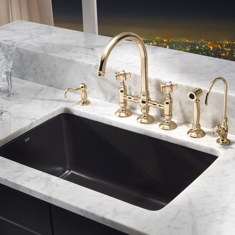 ROHL® Water Appliance™ - The Socialite by ROHL LLC