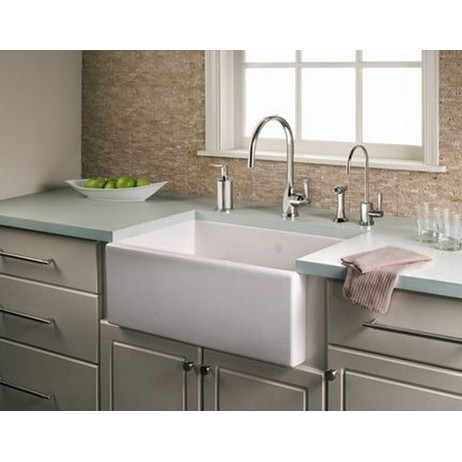 Shaws Contemporary Classic Sink by ROHL LLC