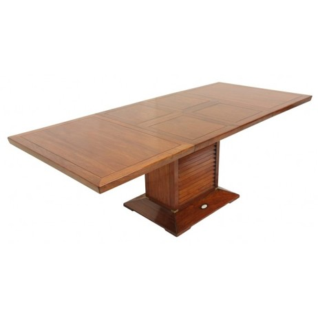 Amiral Dining Table by Starbay USA