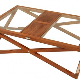 Oslo Coffee Table by Starbay USA