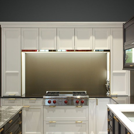 Rutt Exeter Series by Rutt HandCrafted Cabinetry