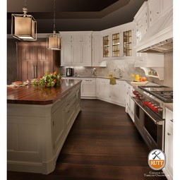 RUSKIN SERIES by Rutt HandCrafted Cabinetry