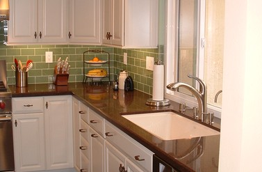 Placentia, CA Kitchen - A New Kitchen, Inc.
