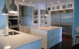 Artful Kitchens