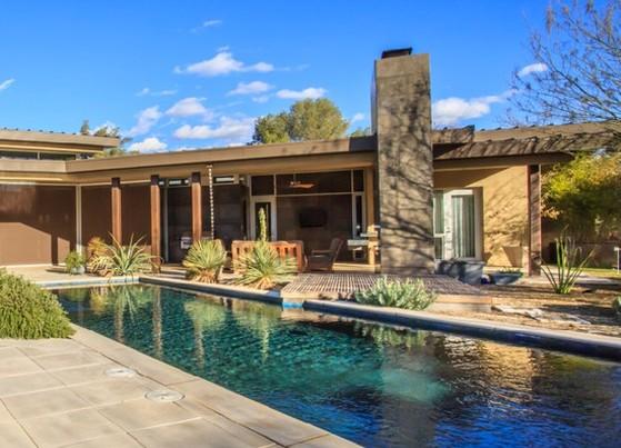 Boxhill Design Landscape Architect Designer Tucson Az United States