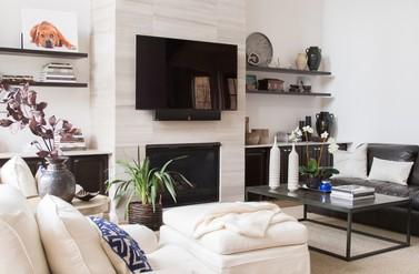 Woodlands Contemporary Home Re